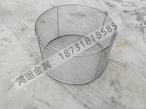 <b>不锈钢篮筐</b>