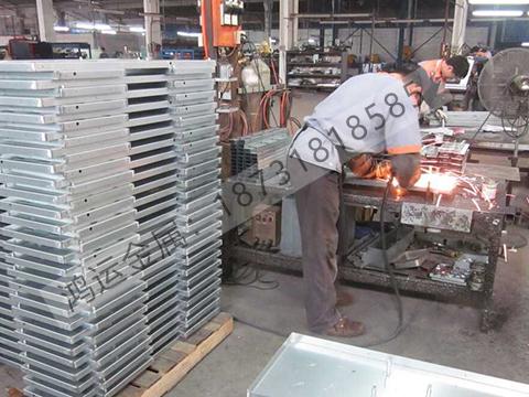 <b>氩弧焊焊接</b>