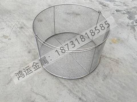 <b>不锈钢篮</b>
